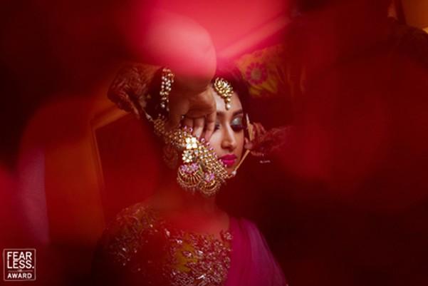 Fearless Awards - amazing wedding photography.