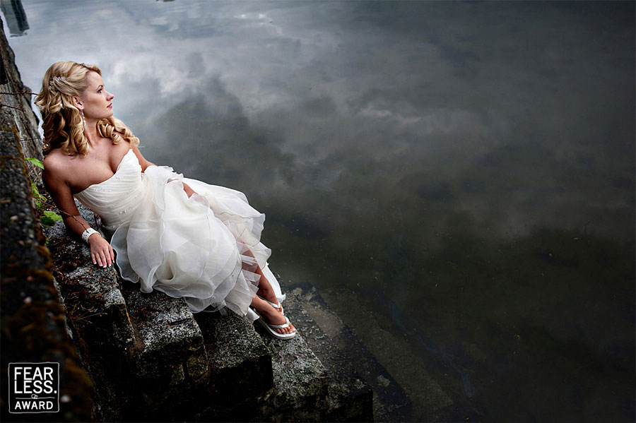 Christina craft vancouver bc for Most expensive wedding photographer in the world