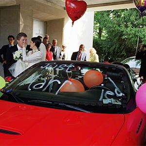 Michael soltys wedding