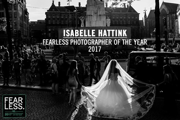 Top 10 Fearless Photographers of 2017