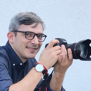 Francesco Salomoni on Fearless Second Photographers