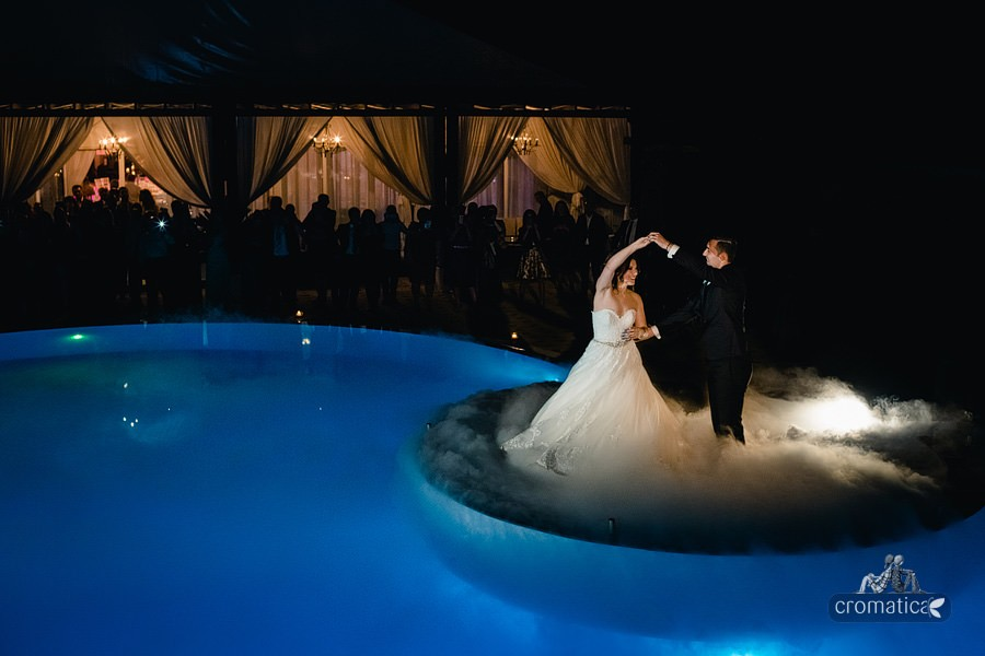 Real Weddings at Salon du Mariage in Bucharest,